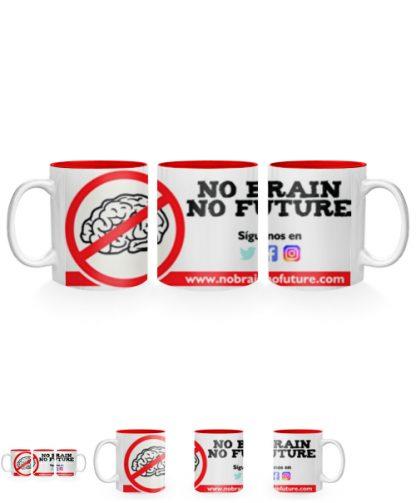 taza con el logo oficial nbnf principal
